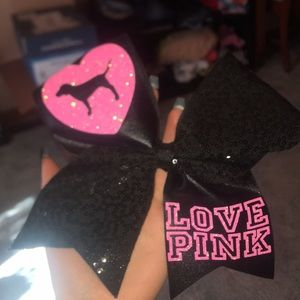 Accessories - 3 for $12 cheer bow